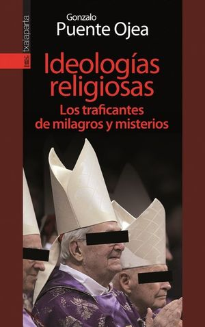 IDEOLOGÍAS RELIGIOSAS