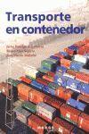 TRANSPORTE EN CONTENEDOR