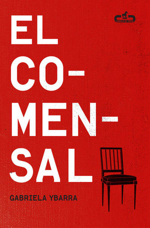 EL COMENSAL (CABALLO DE TROYA 2015, 6)
