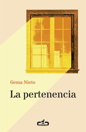LA PERTENENCIA (CABALLO DE TROYA 2016, 1)