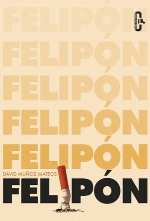FELIPÓN (CABALLO DE TROYA 2016, 6)