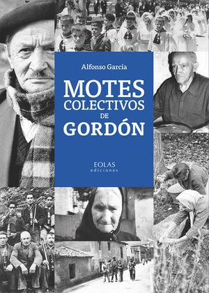 MOTES COLECTIVOS DE GORDÓN