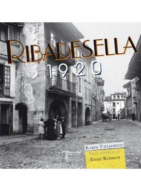 RIBADESELLA. 1920