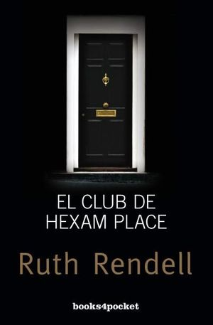 CLUB DE HEXAM PLACE, EL (B4P) (OFERTA)
