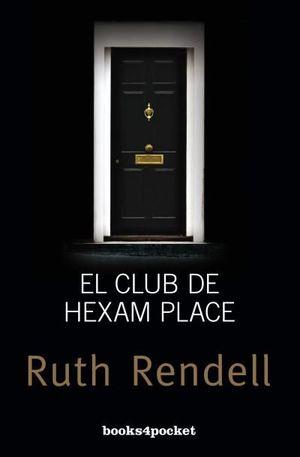 CLUB DE HEXAM PLACE, EL (B4P) (OFERTA)