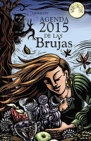 AGENDA 2015 DE LAS BRUJAS