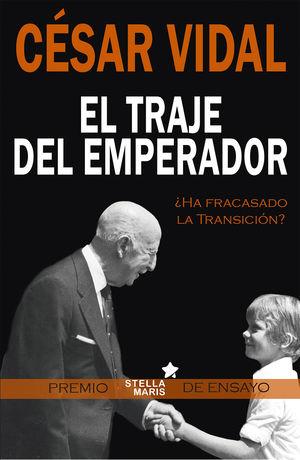 EL TRAJE DEL EMPERADOR