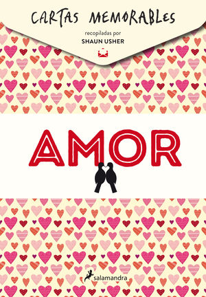 CARTAS MEMORABLES: AMOR