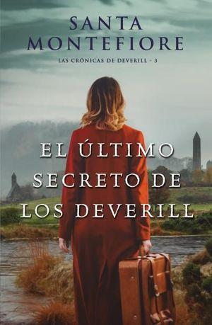 EL ULTIMO SECRETO DE LOS DEVERILL