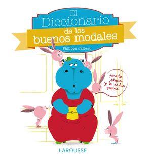 DICCIONARIO DE LOS BUENOS MODALES