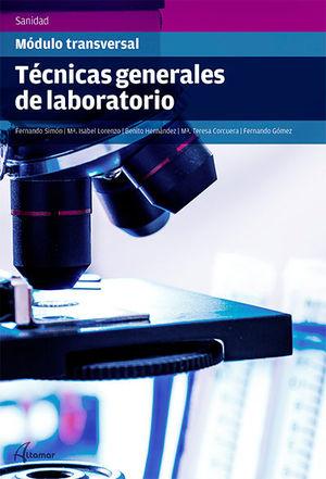 TÉCNICAS GENERALES DE LABORATORIO (ALTAMAR)