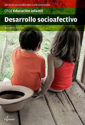 DESARROLLO SOCIOAFECTIVO (ALTAMAR)