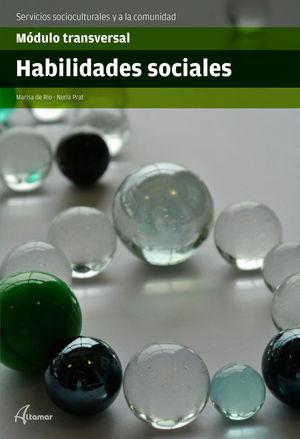 HABILIDADES SOCIALES (ALTAMAR)