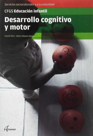 DESARROLLO COGNITIVO Y MOTOR (ALTAMAR)