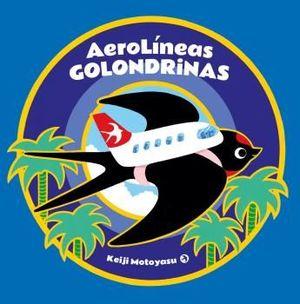 AEROLÍNEAS GOLONDRINAS