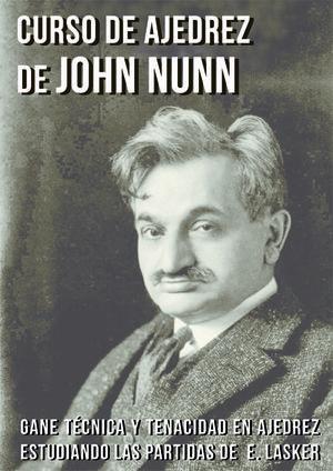 CURSO DE AJEDREZ DE JOHN NUNN