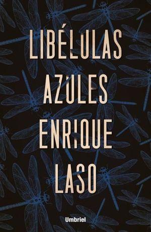 LIBÉLULAS AZULES