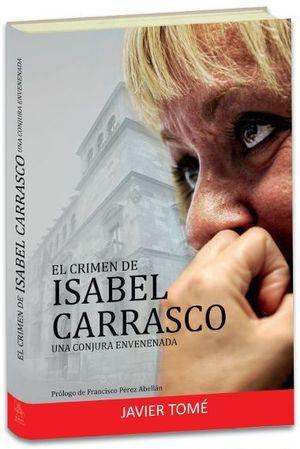 EL CRIMEN DE ISABEL CARRASCO