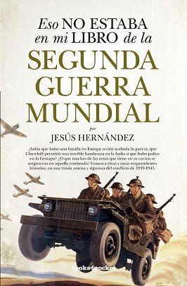 ESO NO ESTABA (B4P) LIBRO DE LA SEGUNDA GUERRA MUNDIAL