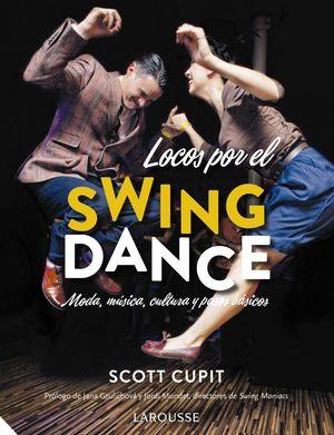 LOCOS POR EL SWING DANCE