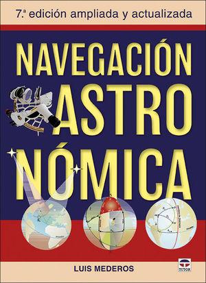 NAVEGACION ASTRONOMICA 7'ED