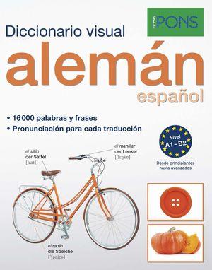 DICCIONARIO VISUAL ALEMÁN