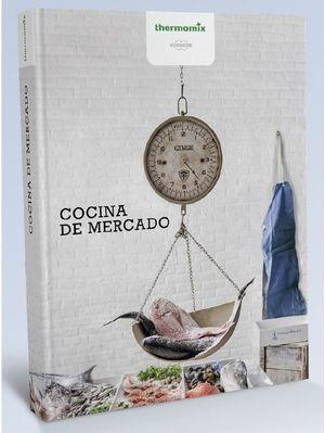 COCINA DE MERCADO. THERMOMIX