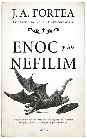 ENOC Y LOS NEFILIM