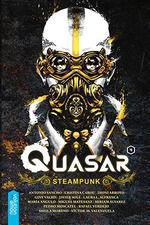 QUASAR 04 STEAMPUNK