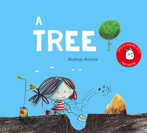 A TREE (INGLES)