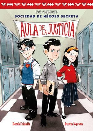 AULA DE LA JUSTICIA