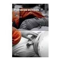 PRIMEROS AUXILIOS (ALTAMAR)