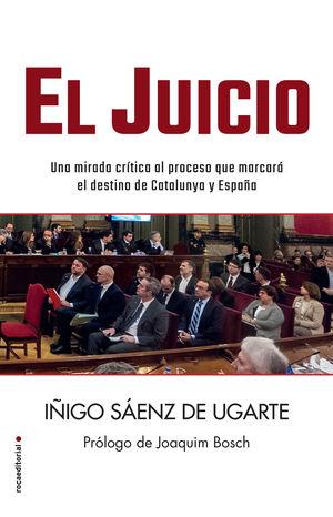 JUICIO, EL