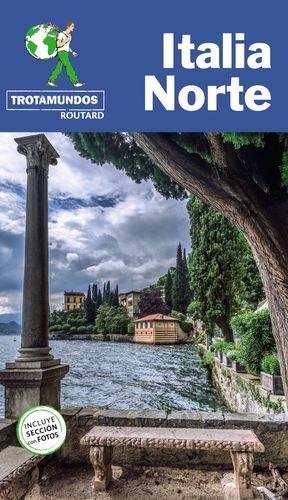 ITALIA NORTE. TROTAMUNDOS