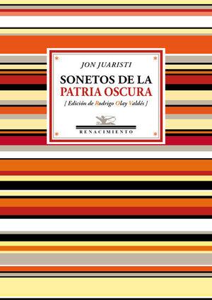 SONETOS DE LA PATRIA OSCURA