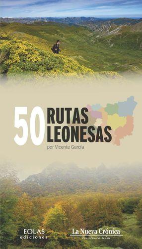 50 RUTAS LEONESAS