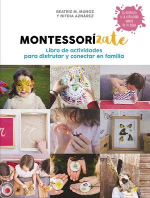 MONTESSORIZATE