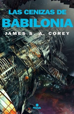 CENIZAS DE BABILONIA (THE EXPANSE 6)
