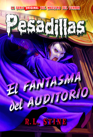 EL FANTASMA DEL AUDITORIO