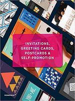 INVITATIONS GREETING CARDS POSTCARDS & SELF-PROMOT