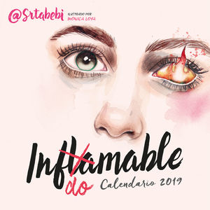 CALENDARIO INDOMABLE 2019