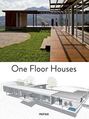 ONE FLOOR HOUSES