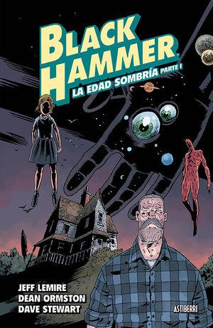 BLACK HAMMER VOL.3