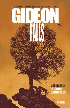 GIDEON FALLS 2. PECADOS ORIGINALES