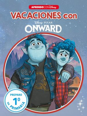 VACACIONES CON ONWARD
