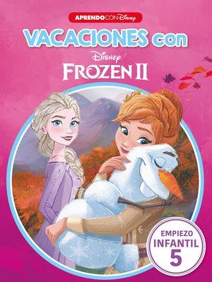 VACACIONES CON FROZEN II