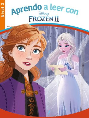 FROZEN II. NIVEL 3