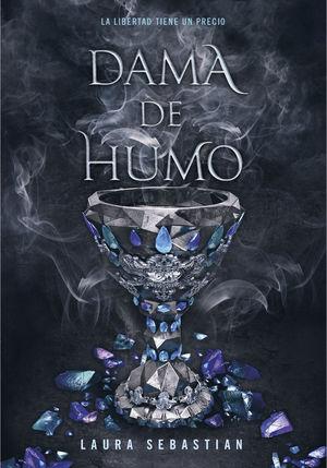 DAMA DE HUMO