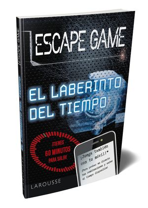 ESCAPE GAME. LABERINTO
