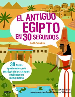 EL ANTIGUO EGIPTO EN 30 SEGUNDOS